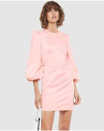 Manning Cartell - Victory Lap Mini Dress