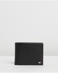 Tommy Hilfiger - Eton Credit Card Flap and Coin Pocket