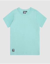 Tom & Teddy - Short Sleeve Rash Top