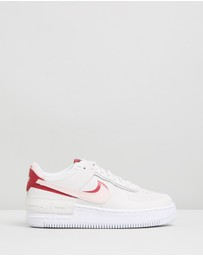 Nike - Air Force 1 Shadow - Women's