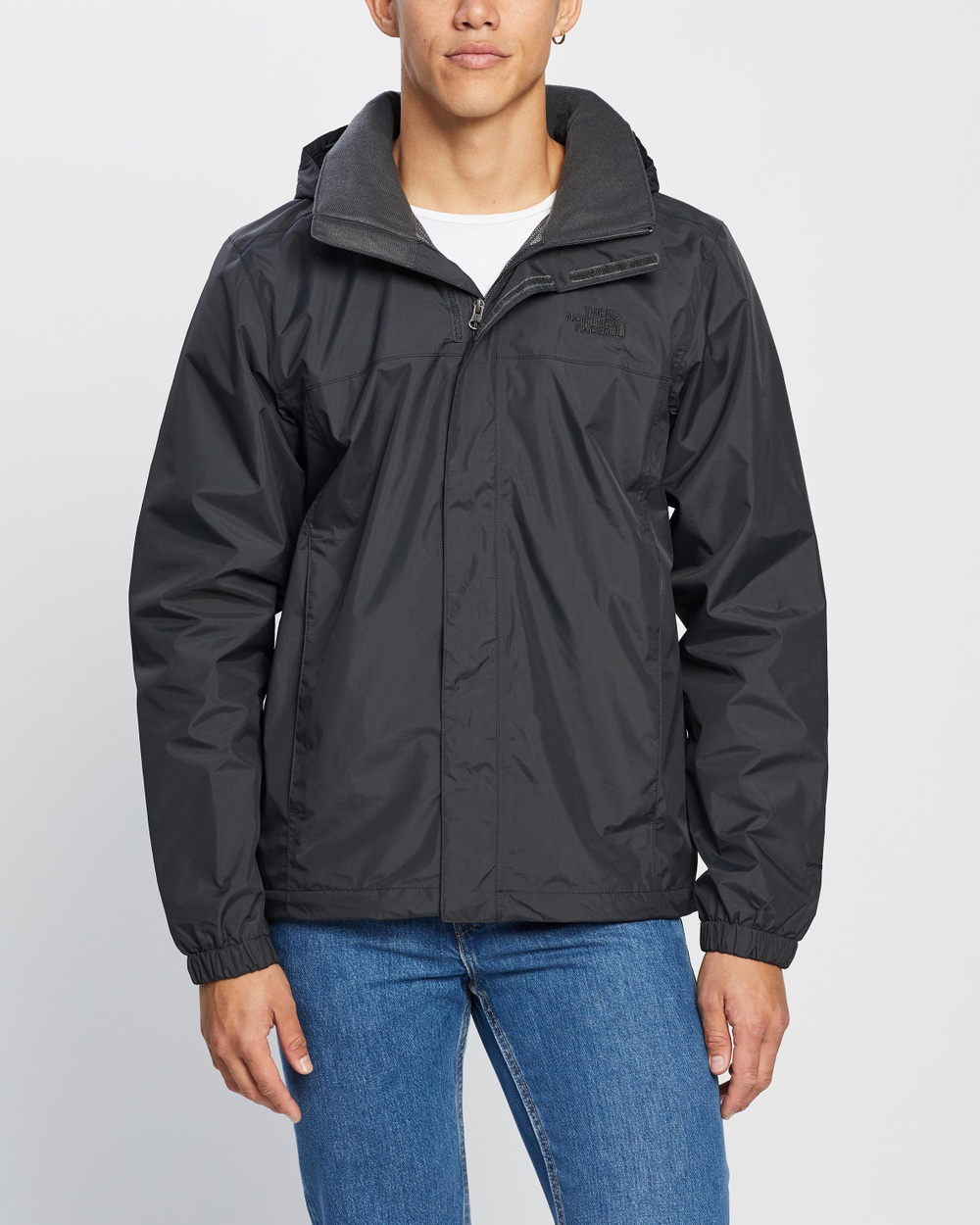 The North Face Resolve 2 Jacket Coats & Jackets Asphalt Grey