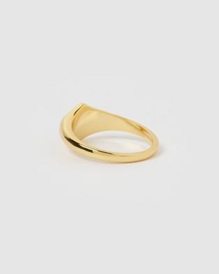 female Rings