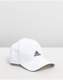 adidas Performance - C40 Five Panel Climalite Cap - Unisex