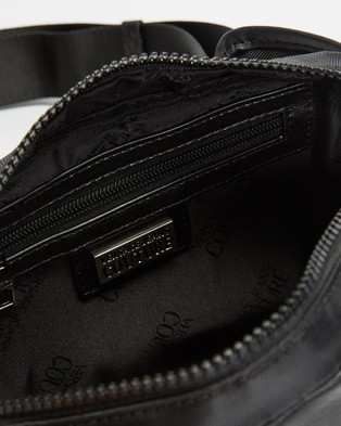 Versace Jeans Couture Belt Bag - Bum Bags (Black)