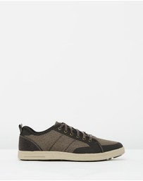 Skechers - Droven - Seneco - Men's
