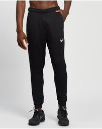 Nike - Tapered Fleece Training Pants