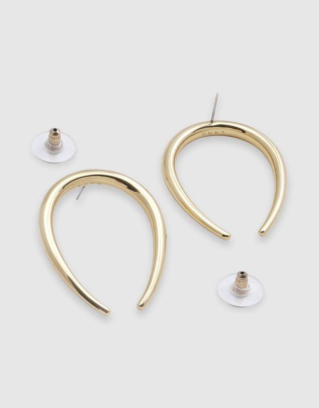 Women Lunar Earrings