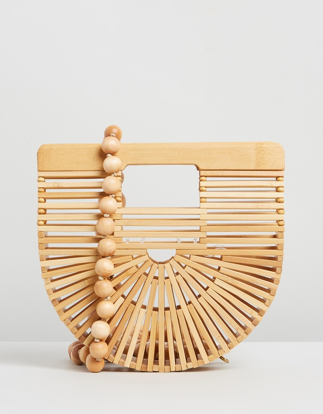 Cult Gaia - Gaias Ark Micro Crossbody