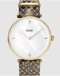 Cluse - Triomphe Leather
