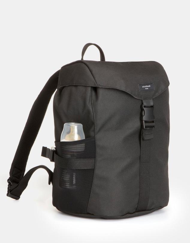 Kids Eco Travel Backpack Nappy Bag