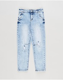 Cotton On Kids - Street Jeans - Kids-Teens