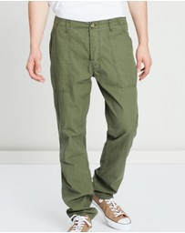 Bleu de Paname - Fatigue Pants