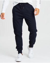 Tommy Hilfiger - Flocked Joggers