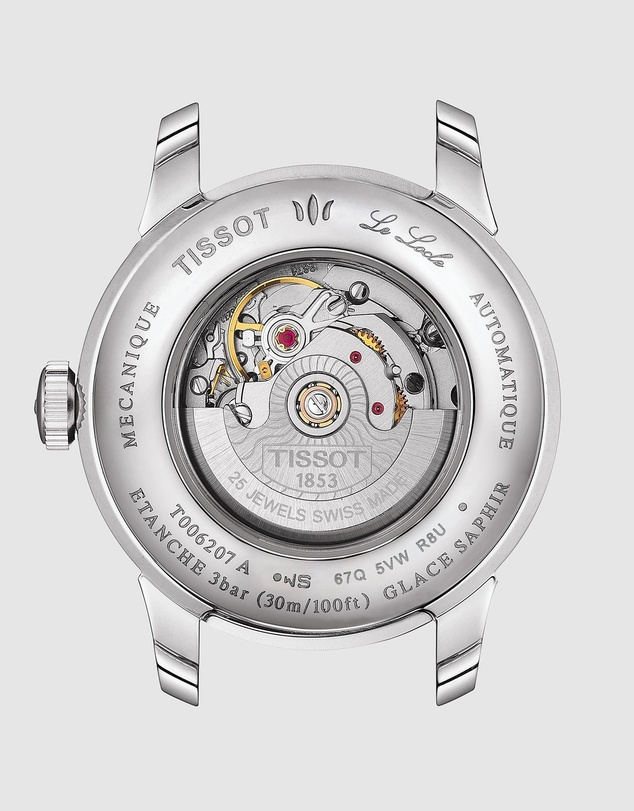 Women Le Locle Automatic Lady 29mm