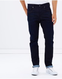 G-Star RAW - 3301 Tapered Jeans