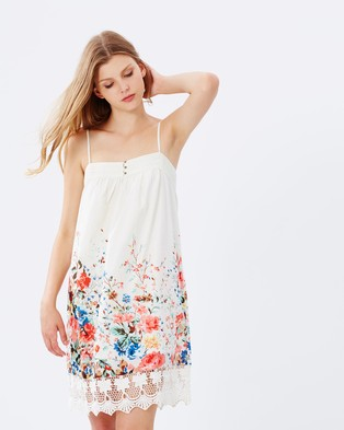 Kaja Clothing – Ruby Dress Floral
