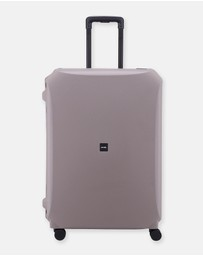Lojel - Voja Large Suitcase with Free Luggage Scale