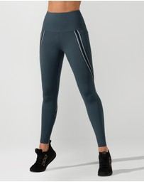 Lorna Jane - Athletic Core Full-Length Tights