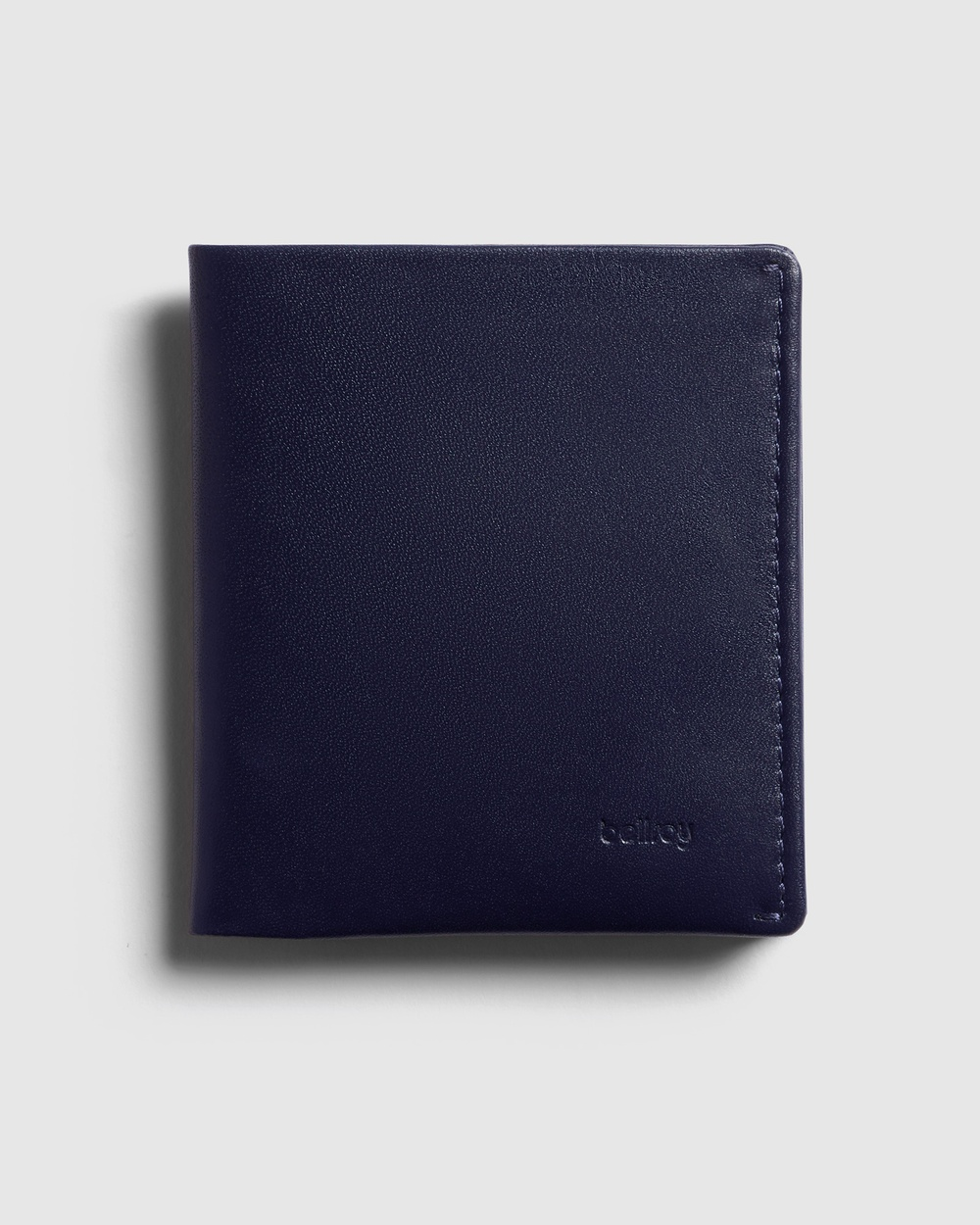 Bellroy Note Sleeve Wallets Navy