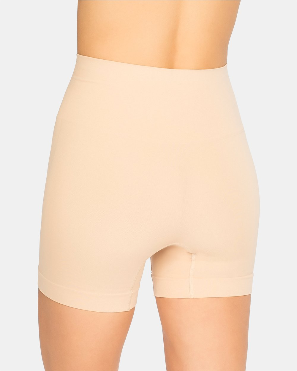 e25562b24b Everyday Shaping Panties Mid-Thigh Shorts by Spanx Online