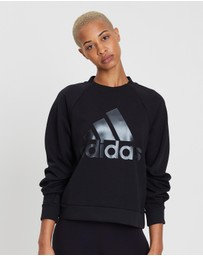adidas Performance - ID Glory Crew Neck Sweatshirt