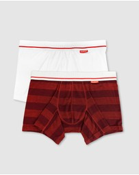Mosmann - 2 Pack Trunks