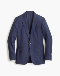 J.Crew - Slim-Fit Unstructured Suit Jacket
