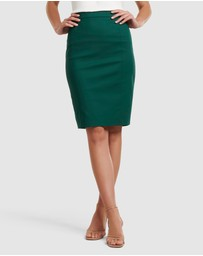 Forever New - Celine Pencil Skirt
