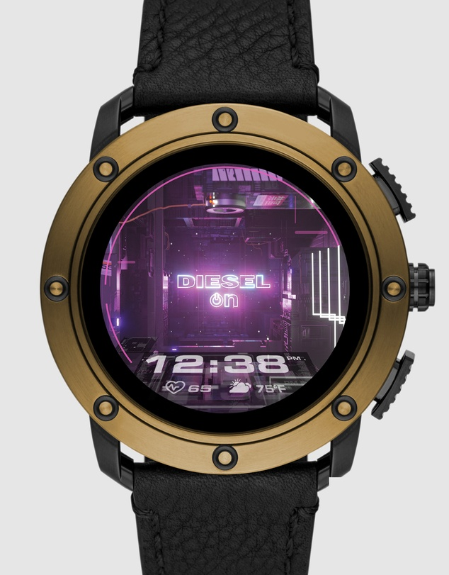 Diesel - Axial Men's Digital Watch