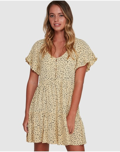 Billabong - Dunes Dress