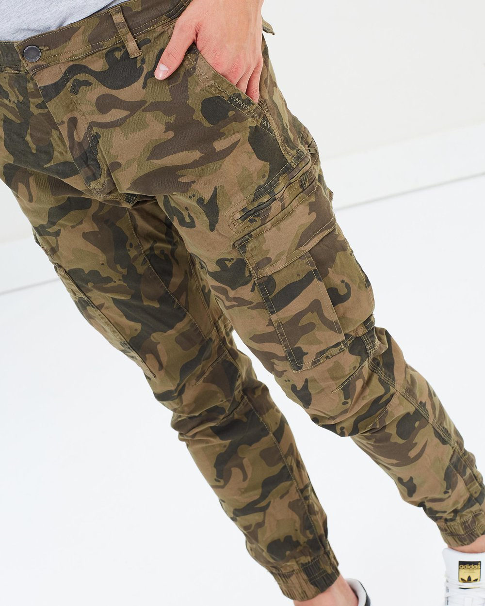 best sell modern style double coupon Urban Jogger Pants