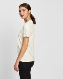 adidas Originals - 3-Stripes Short Sleeve Tee