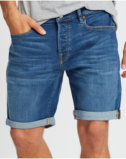 Scotch & Soda - Ralston Shorts