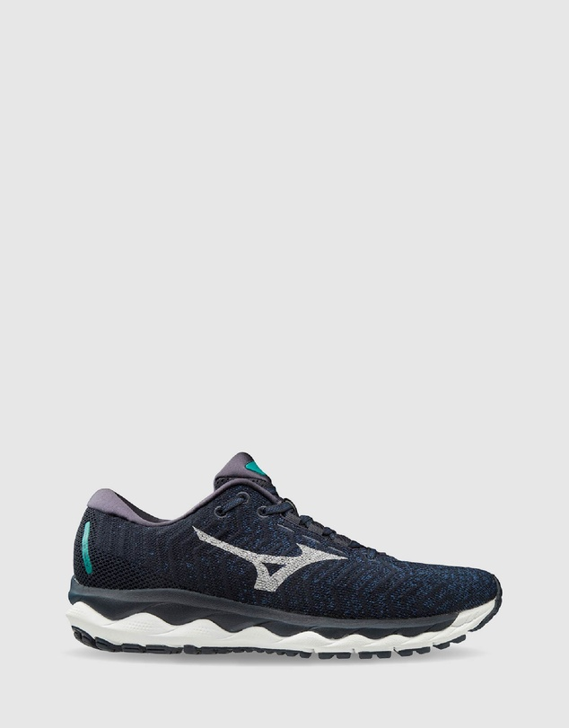 Mizuno - Wave Sky Waveknit 3 - Men's