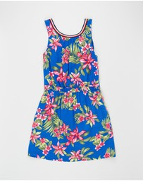 Tommy Hilfiger - Erica Sleeveless Dress - Teens