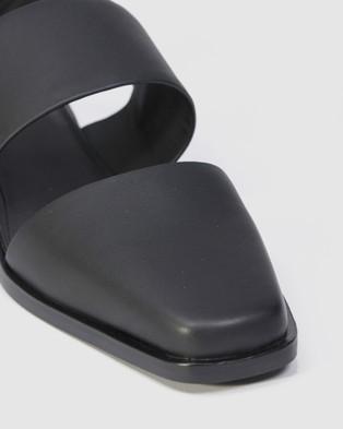 bul Kim Shoes - Flats (Black)
