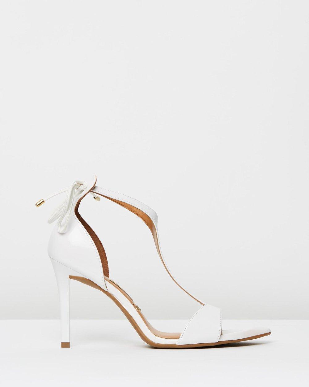 7fac757311f Farrah Heels by Vizzano Online