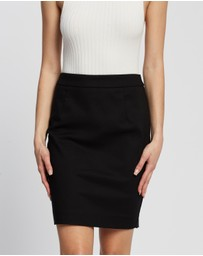 SPURR - Bengaline Pencil Skirt