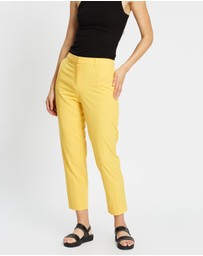Dorothy Perkins - Indian Summer Ankle Grazer Pants