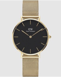 Daniel Wellington - Petite Evergold 32mm