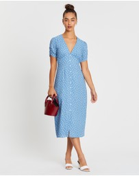 Lulu & Rose - Lexi Midi Dress