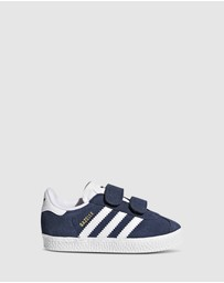 adidas Originals - Gazelle Strap Infant