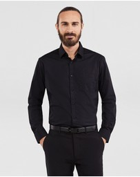 Tarocash - Arthur Easy Iron Dress Shirt