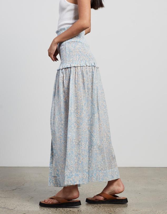Women Pasqualina Maxi Skirt