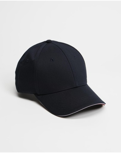 Tommy Hilfiger - Elevated Corporate  Cap