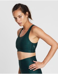 Nimble Activewear - Free Form Sports Bra