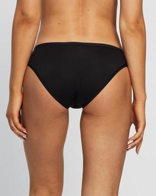 Berlei Basic Micro Bikini - Bikini Briefs (Black)
