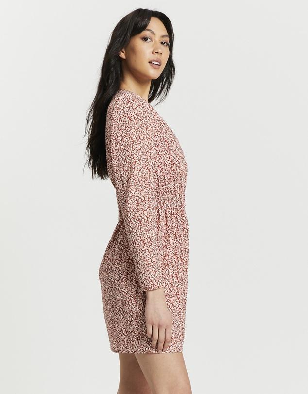 Women Tallulah Mini Dress
