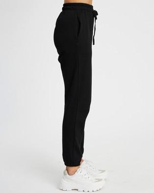 Calli Layla Joggers - Sweatpants (Black)
