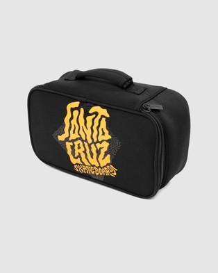 Santa Cruz Passage Lunchbox - Lunchboxes (Black)